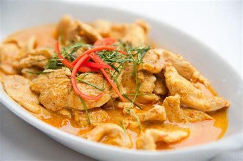 recette saute de porc au curry
