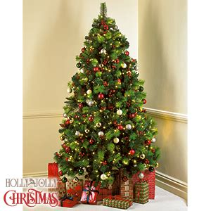 who introfuced christmas trees to britisn buy spruce traditional tree 7ft at home bargains