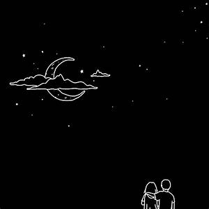 stars and moon gif | Tumblr
