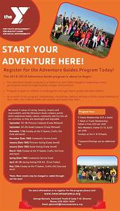 Adventure Guides