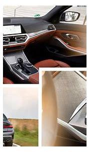 2021 BMW 330e Qualifies for Federal EV Rebate in Canada ...