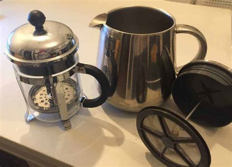 Our ideal french press ratio. The GOLDEN Coffee to Water Ratio for Perfect French Press Coffee | Procaffeination