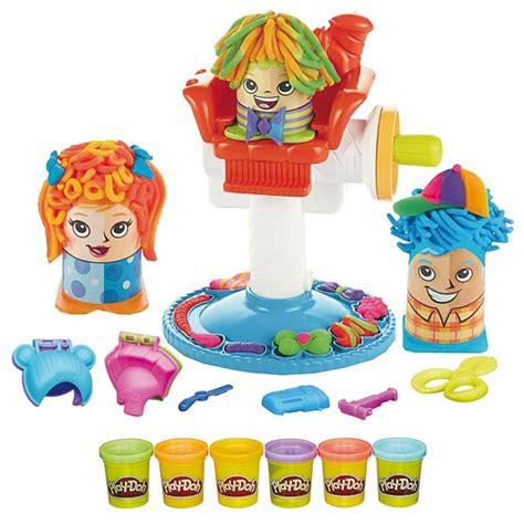 balancoire siege bebe play doh le coiffeur play doh king jouet pate à modeler