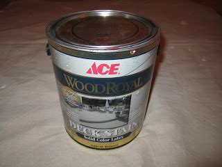 ace royal solid color deck stain review house painting tips