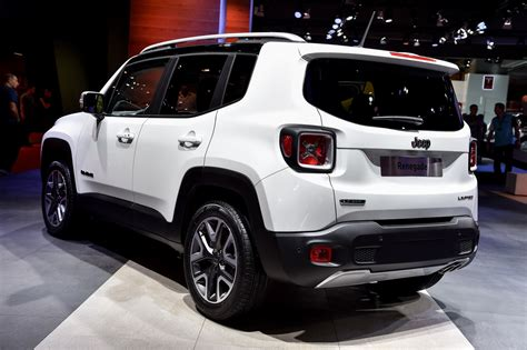 Jeep Renegade Accessories Image