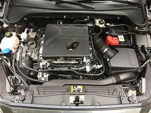 Moteur Ford Focus : essai vid o ford focus 1 5 ecoboost 150 bva8 recette am lior e ~ Medecine-chirurgie-esthetiques.com Avis de Voitures