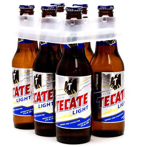 tecate light abv tecate light content iron