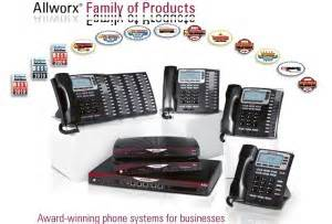 allworx ip voip pbx phone system With allworx phone system manual