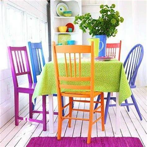 comedores con sillas diferentes decoraci 243 n de interiores