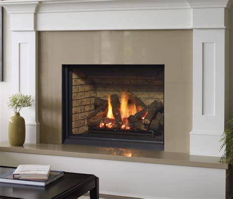 gas fireplaces for regency b36xtce gas fireplace portland fireplace shop