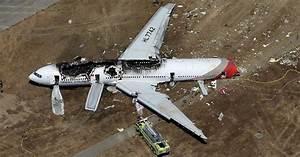 How To Improve Your Chances of Surviving a Plane Crash ...