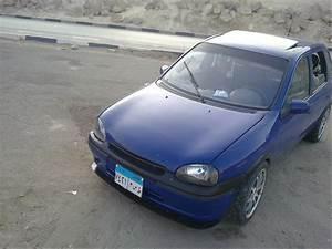 Opel Corsa 1996 : blueattack 39 s 1996 opel corsa in cairo ~ Gottalentnigeria.com Avis de Voitures