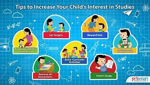 Tips To Increase Your Child U2019s Interest In Studies