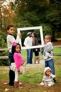 Cute Ideas for Family Portraits