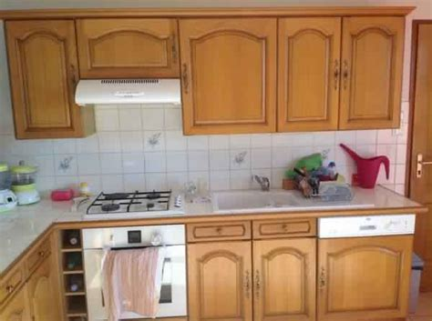 meuble cuisine en bois meuble de cuisine en bois my