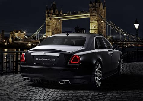 Gambar Mobil Rolls Royce Ghost by Carshighlight Cars Review Concept Specs Price