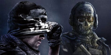 Call Of Duty 2019 Modern Warfare 4 Or Ghosts 2 Screen Rant