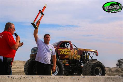 wildwood monster truck show monsters on the beach ww nj monster truck beach races