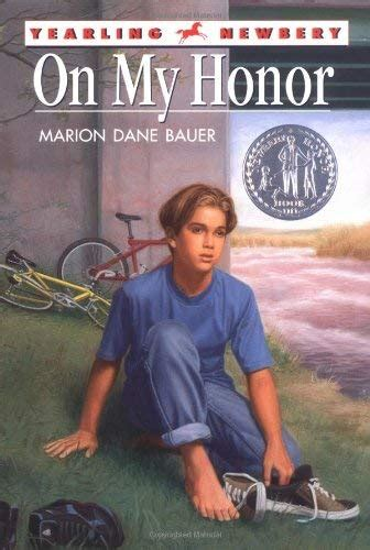 Image result for on my honor book