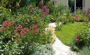 Gartenwege Anlegen Ideen : gartenweg anlegen ~ Markanthonyermac.com Haus und Dekorationen