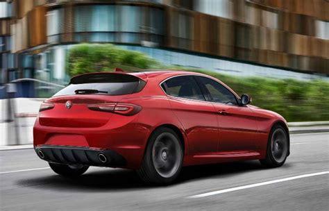 Alfa Romeo Giulia Us Release Date by 2018 Alfa Romeo Giulia Colors Release Date Redesign
