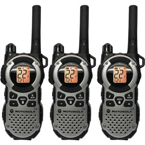 5 best range walkie talkies gearnova