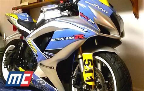 Suzuki Motorcycle Decals by Suzuki Custom Decal Design Motocal Motor Racing Decals