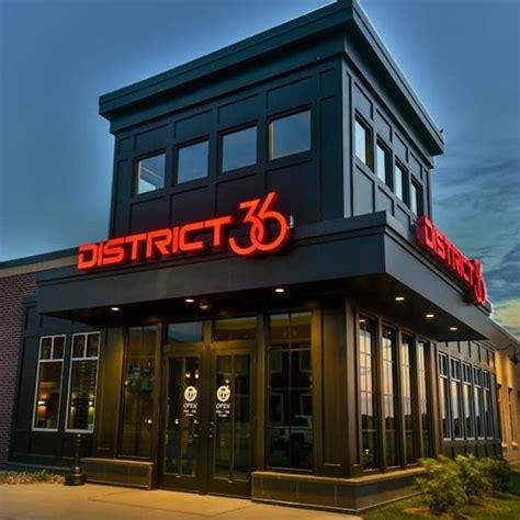 district  wine bar grille restaurant ankeny ia