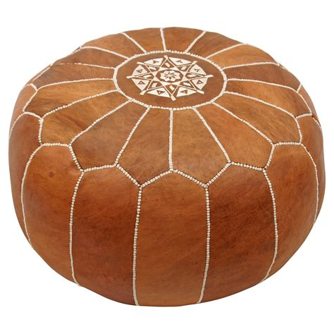 Moroccan Ottoman by Moroccan Ottoman At Hayneedle