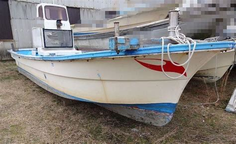 Fishing Boat For Sale Japan by Yanmar Fishing Boat Stern Drive Used Boat In Japan For Sale