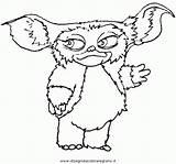 Gremlins Coloring Malvorlage Malvorlagen Stripe Ausmalbilder Monster Easy Colorare Disegni Diverse Misti Disegno Ausmalbild Leopard Malvorlagan Popular Ausmalen Coloringhome Wikia sketch template