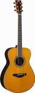 Transacoustic Guitars - Overview - Yamaha