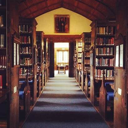 Oxford Libraries Guide