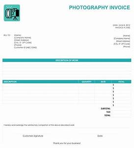 photography invoice template joy studio design gallery With videography invoice template