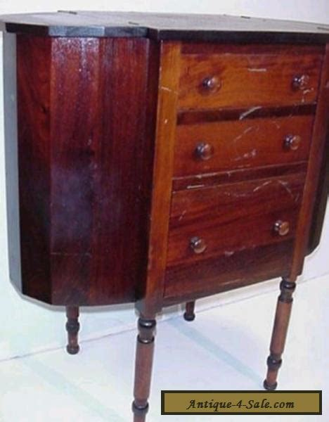 sewing cabinets for sale antique 1920s martha washington solid mahogany sewing