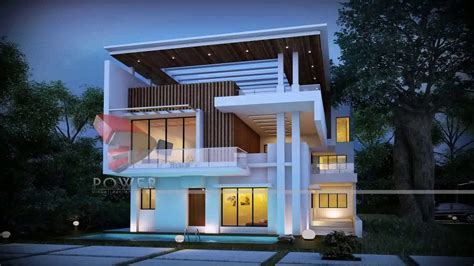 Modern Houses : Ultra Modern House Plans Australia-youtube