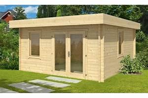 Abris De Jardin Haut De Gamme : abri de jardin lacanau 28 mm 15 5m int rieur ~ Premium-room.com Idées de Décoration