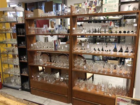 servizi bicchieri vari servizi di bicchieri in vetro ed in cristallo