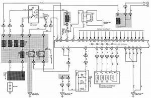 Diagram  2004 Lexus Lx 47wiring Diagram Original Full