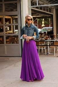 Boho Kleid Hochzeitsgast : lange rock mode kleider 2015 fashion week paris pinterest rock mode lange r cke und ~ Yasmunasinghe.com Haus und Dekorationen