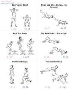 fitness routine 192 la maison abdos postsokwd