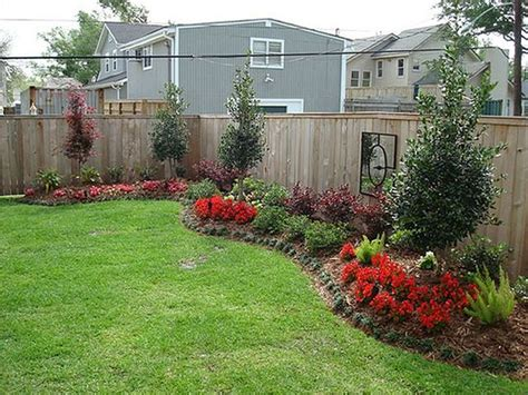 Simple Backyard Landscape Designs by Tuscan Style Backyard Landscaping There Are Easy
