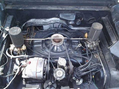 'Vair Pair – 1963 Chevrolet Greenbrier and 1964 Chevrolet ...