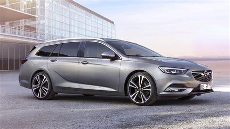 Opel Insigna by Opel Insignia Sports Tourer 2017 Opel Autopareri