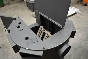 Air Pulsé 4d : chauffage air puls pour entreprise deom turbo ~ Premium-room.com Idées de Décoration