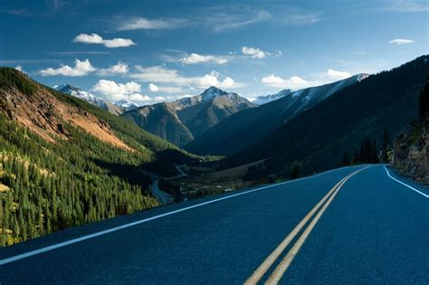 21 roads you have to drive in your lifetime twistedsifter