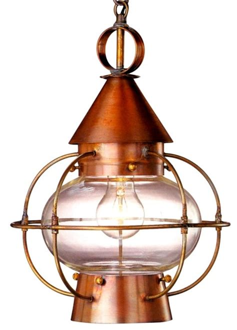 lighting stores cape cod cape cod onion pendant copper lantern hanging light