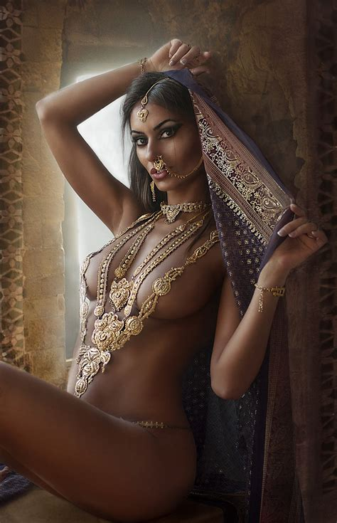 Sexiness From India Myconfinedspace Nsfw