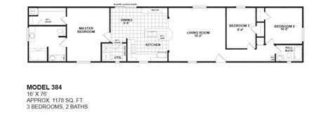 Fleetwood Mobile Homes Floor Plans 1997 by Floorplans Photos Oak Creek Manufactured Homes