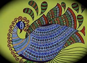 Madhubani Painting | Vrisa Arts